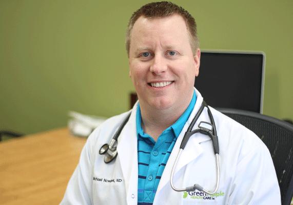 Dr. Michael Nowazek